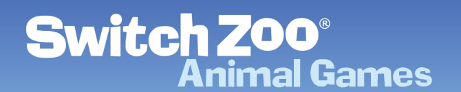 Switch Zoo® Animal Games