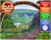 Switch Zoo entrance